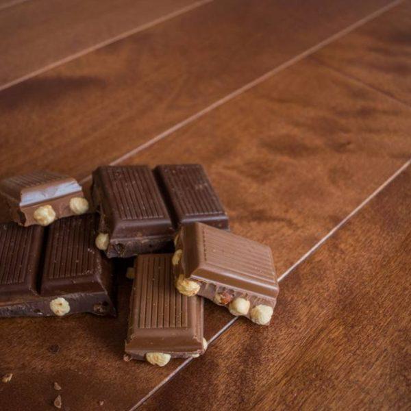 Однополосная паркетная доска Cocoa