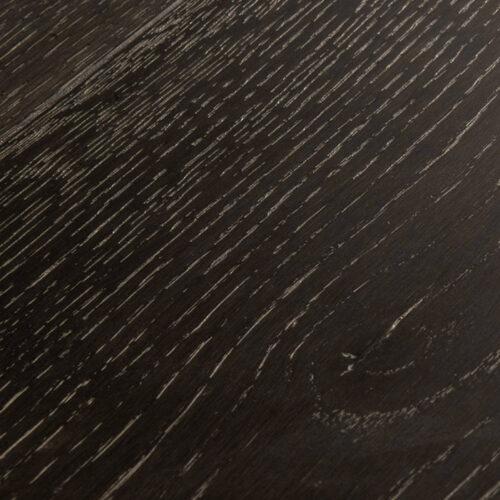Однополосная инженерная доска Дуб АНТРАЦИТ / ANTRACITE