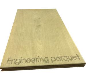 Engineering parquet