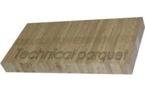 Technical parquet